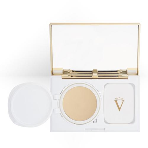 Valmont - Perfecting Powder Cream