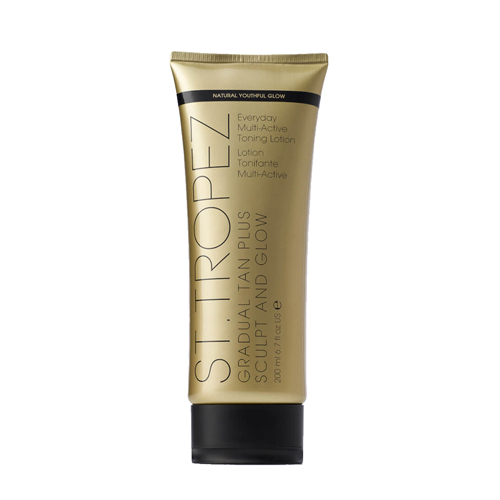 St Tropez -  Gradual Tan Plus Sculpt and Glow