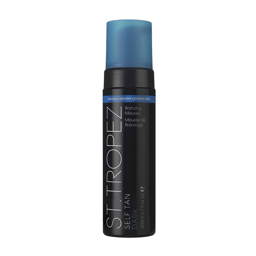 St Tropez - Self Tan Dark Bronzing Mousse