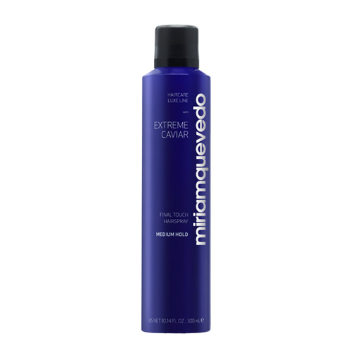 Miriam Quevedo - Extreme Caviar Hairspray Medium Hold