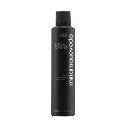 Miriam quevedo - Platinum & diamonds Scalp Soothing Dry Shampoo