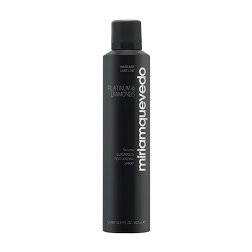Miriam Quevedo - Platinum & Diamonds. Luxurious Texturizing Spray