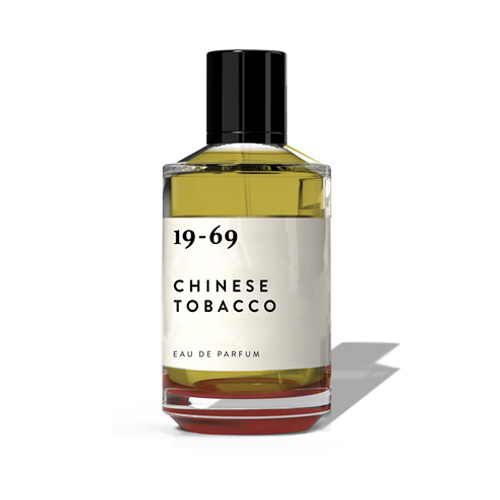 19 - 69 - Chinese Tobacco