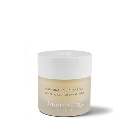 Omorovicza - Rejuvenanting Night Cream