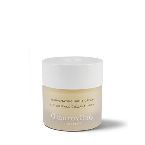 Omorovicza - Rejuvenanting Night Cream