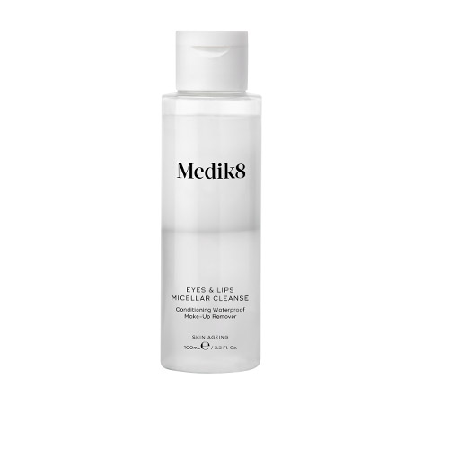 Medik8 - Eyes  & Lips Micellar Cleanser