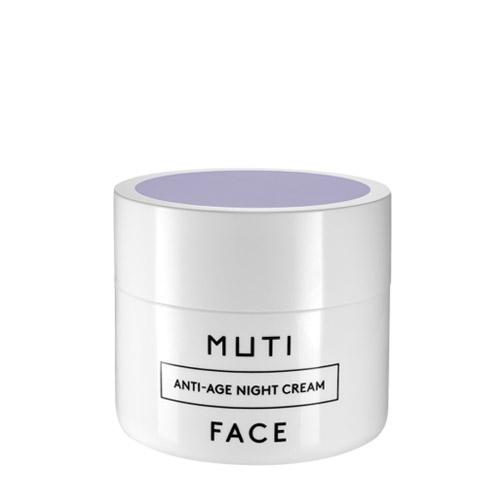Muti - Anti Age Night Cream