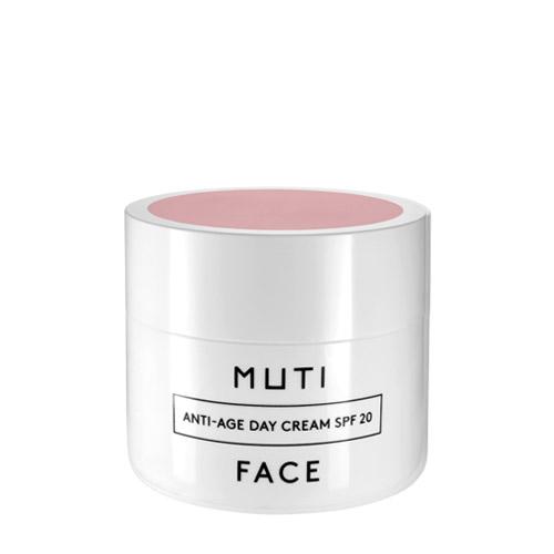 Muti - Anti Age day Cream SPF 20