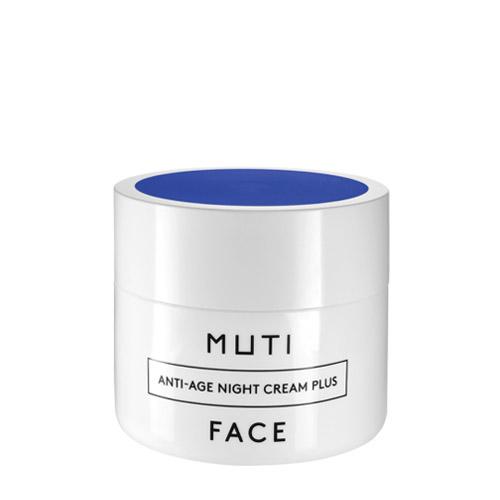 Muti - Anti Age Night Cream Plus