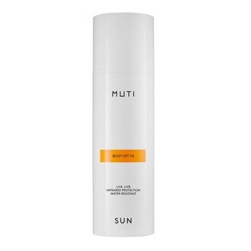 Muti - Body SPF 50