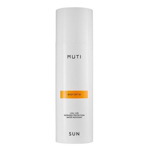 Muti - Body SPF 30