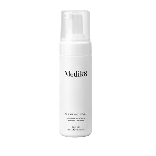 medik8 - Clarifying Foam