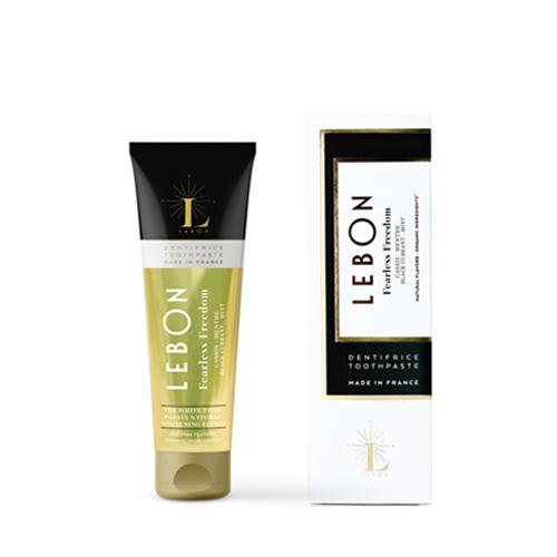 Lebon - Fearless Freedon