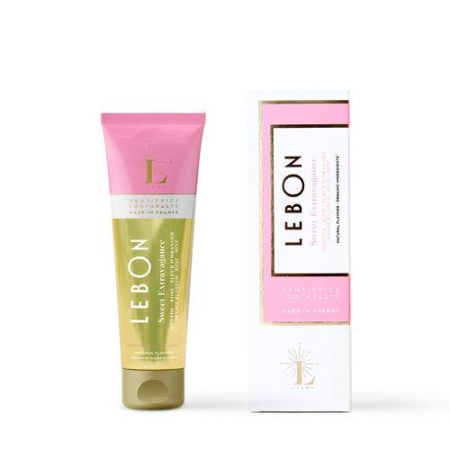 Lebon - Sweet Extravagance