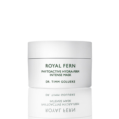 Royal Fern - Phytoactive Hydra-Firm Intense Mask