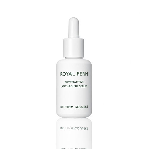 Royal Fern - Phytoactive Anti-aging Serum