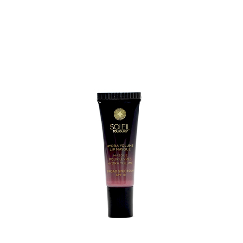 Soleil Toujours - Hydra Volume Lip Masque SPF 15