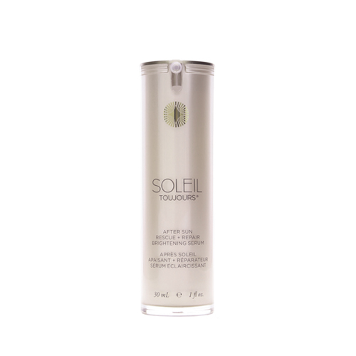 Soleil Toujours - After Sun Rescue + Repair Brightening Serum