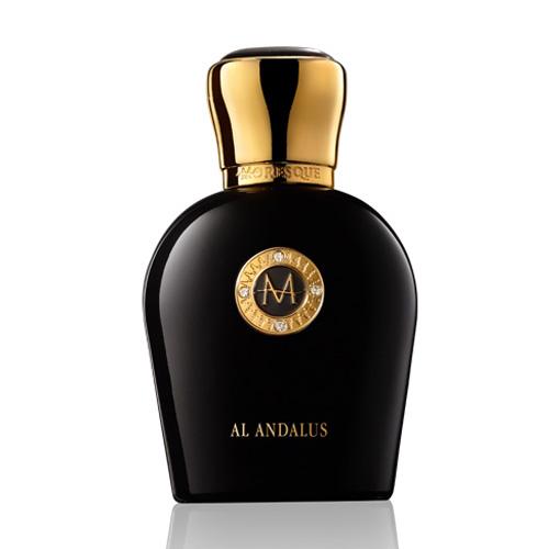 Moresque - Al Andalus
