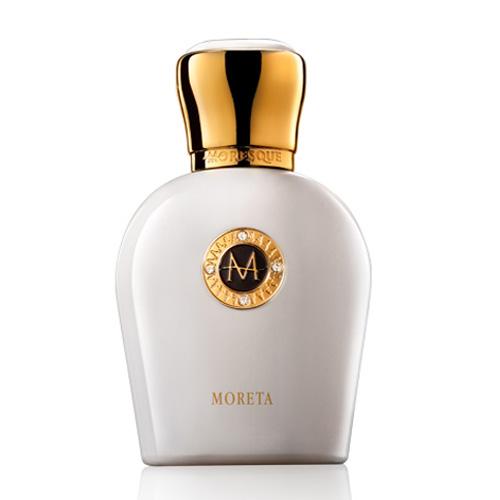 Moresque  - Moreta
