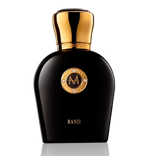 Moresque - Rand