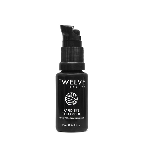 Twelve - Rapid Eye Treatment
