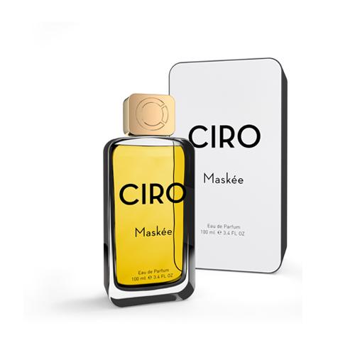 CIRO - Maskée