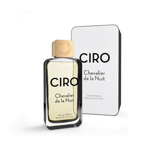 CIRO - Chevalier de la Nuit
