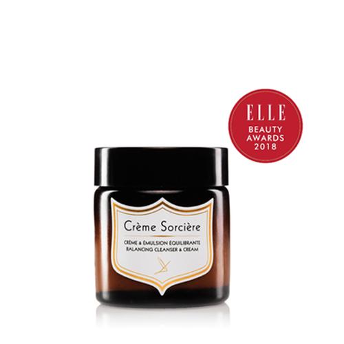 Delbôve - Crème Sorcière