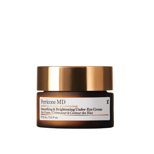 Perricone - Acyl-glutathione Smoothing & Brightening Under- Eye Cream