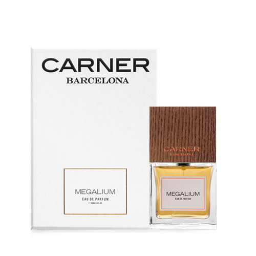 Carner - Megalium
