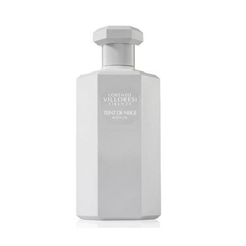 Lorenzo Villoresi - Teint de Neige aceite corporal