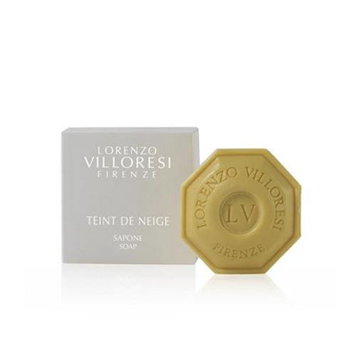 Lorenzo Villoresi - Teint de Neige jabón