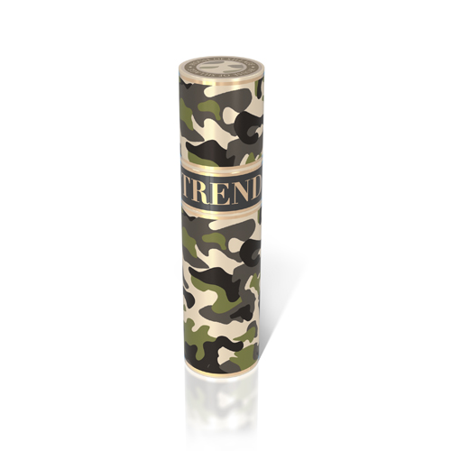 The Trend - Hot in Camo