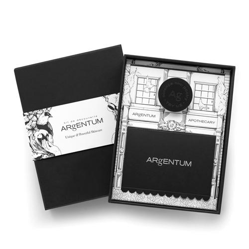 Argentum Apothecary - Kit de Decouverte