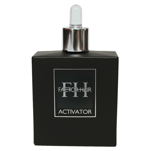 Factor Hair - F H Activator Hombre