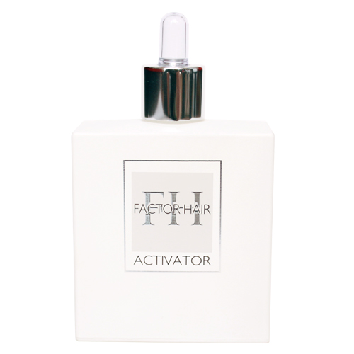 Factor Hair - F H Activator Mujer