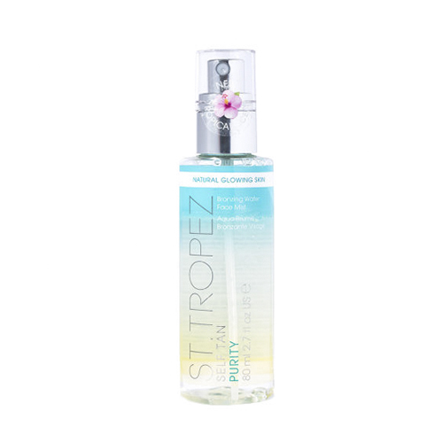 St Tropez - Bronzing  Purity  Self Tan Face Mist