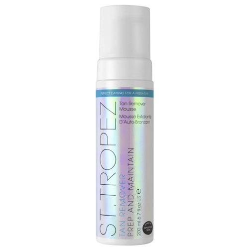 St Tropez - Prep & Maintain Tan Remover