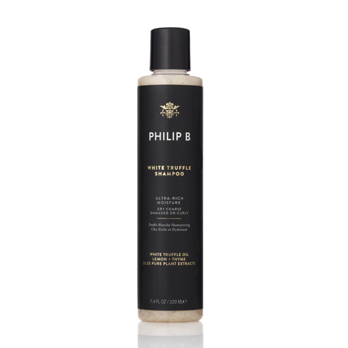 Philip B. - White Truffle