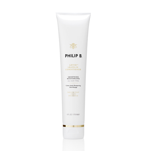 Philip B. - Lovin´leave in Hair Conditioning Creme