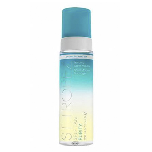 St Tropez - Bronzing Purity Water Mousse