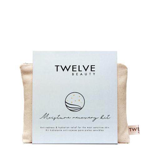 Twelve- Kit de viaje Moisture Recovery