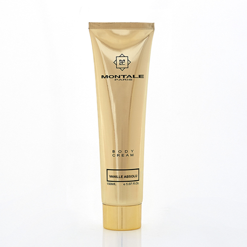 Montale - Vanille Absolue Body Cream