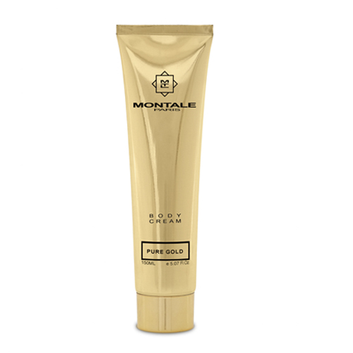 Montale - Pure Gold Body Cream