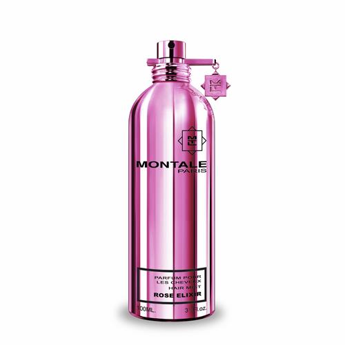 Montale - Bruma Capilar Rose Elixir