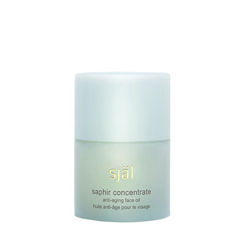 Själ - Saphir Concentrate
