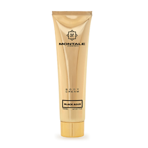 Montale - Black Aoud Body Cream