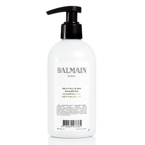 Balmain Hair Couture - Revitalizing Shampoo