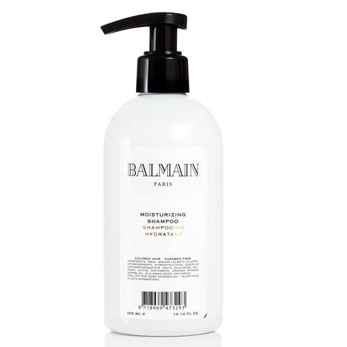 Balmain Hair Couture - Moisturizing Shampoo